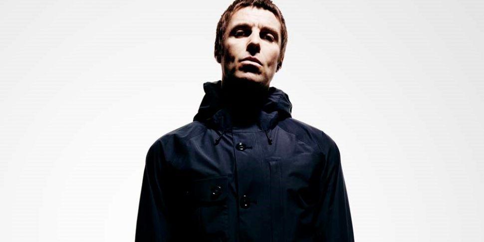Liam Gallagher Announces 3Aren...