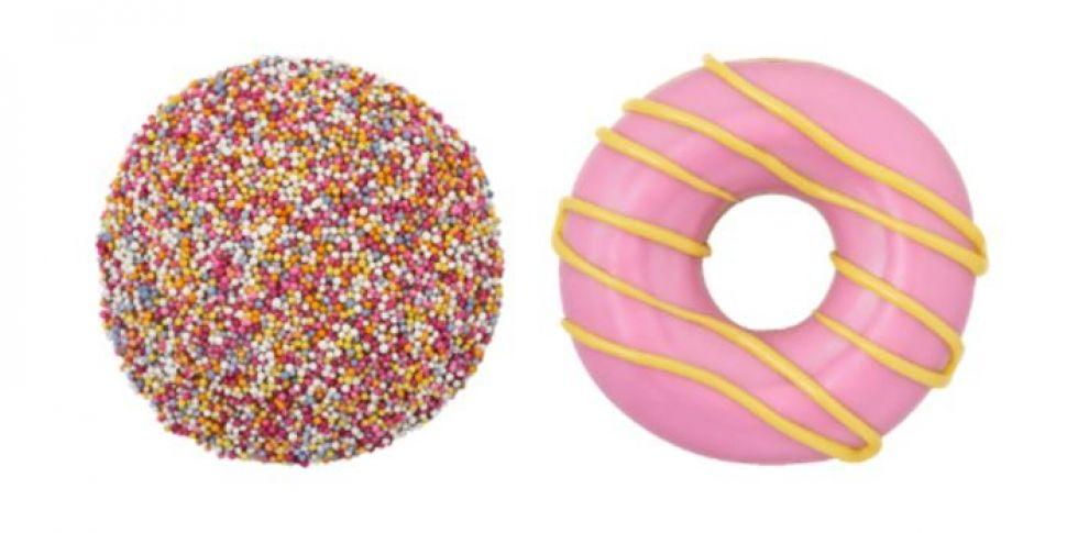 Krispy Kreme Launches New Thro...