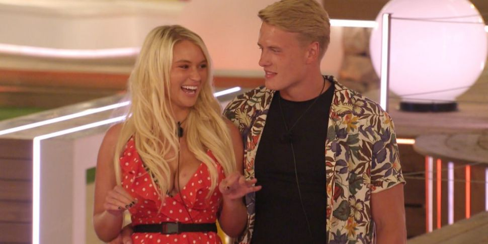 Love Island: Here's What Lucie...