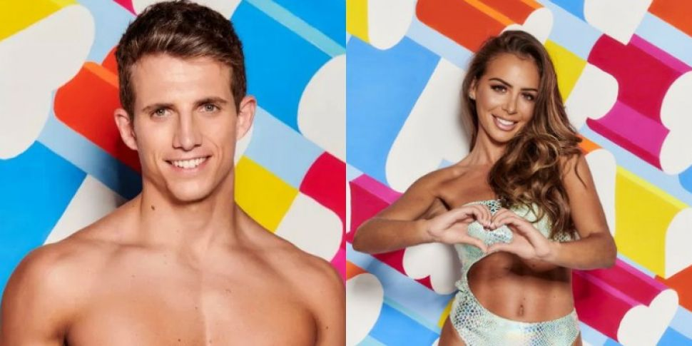 Love Island: Two Dumped Contes...