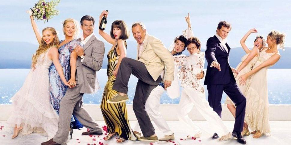 A Mamma Mia Singalong Screenin...