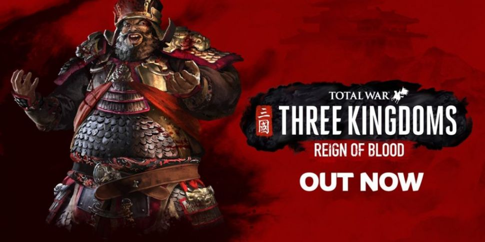 Total War: Three Kingdoms gets...