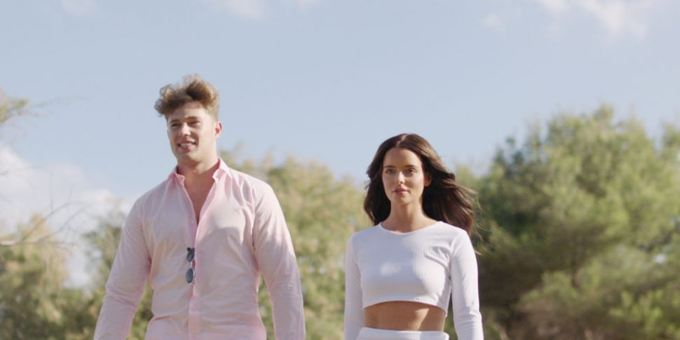 Love Island Teaser: The New Is...