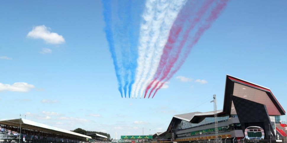 Silverstone to remain home to...