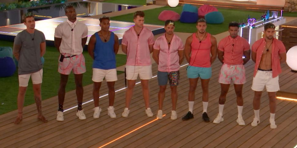 Love Island Trailer: It's Time...