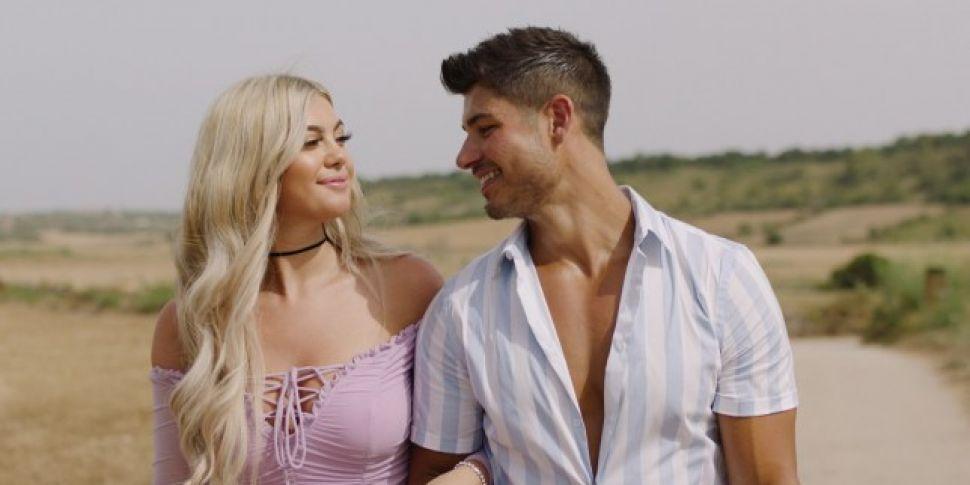 Anton & Belle Reveal Love Isla...