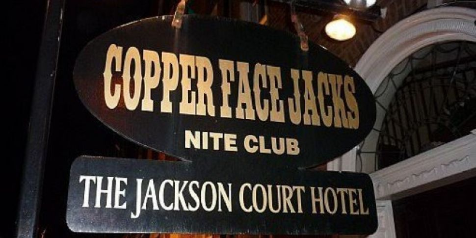 Coppers Is Hosting Country Jiv...