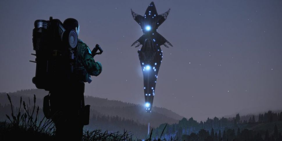 Arma 3 gets Alien-themed DLC