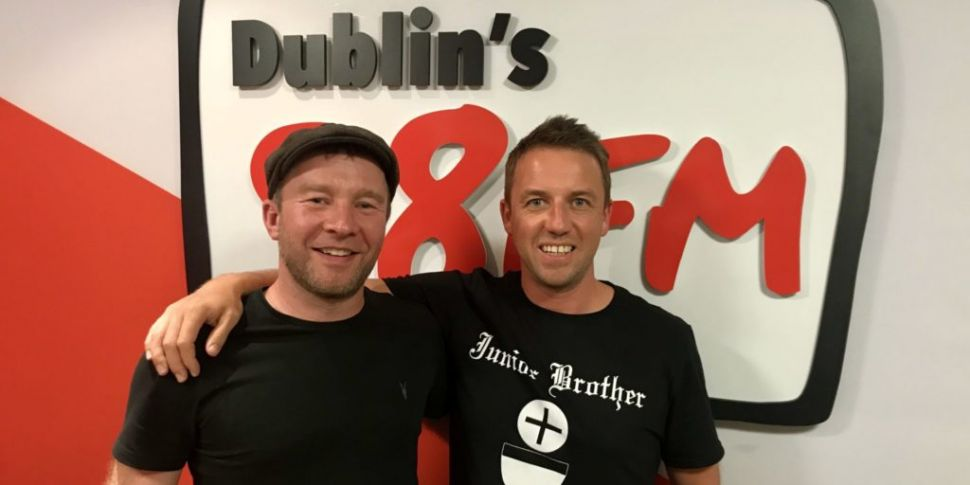 Totally Irish Podcast - 18th A...