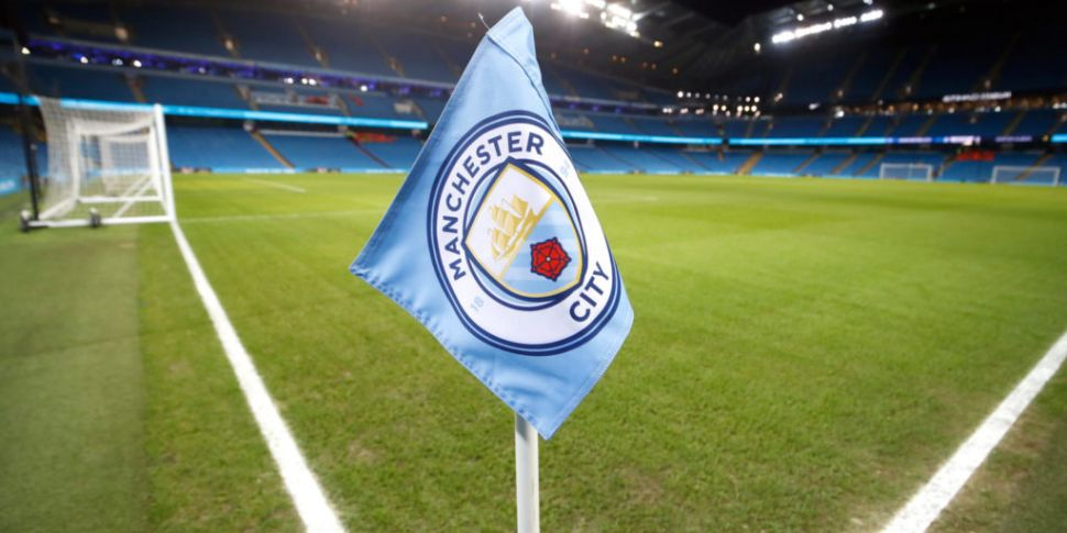 Manchester City escape transfe...