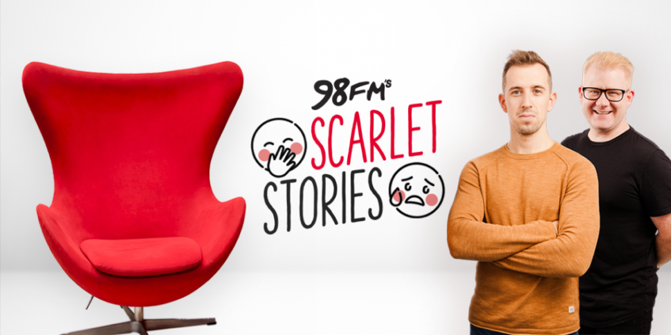 Share Your Scarlet Story With...