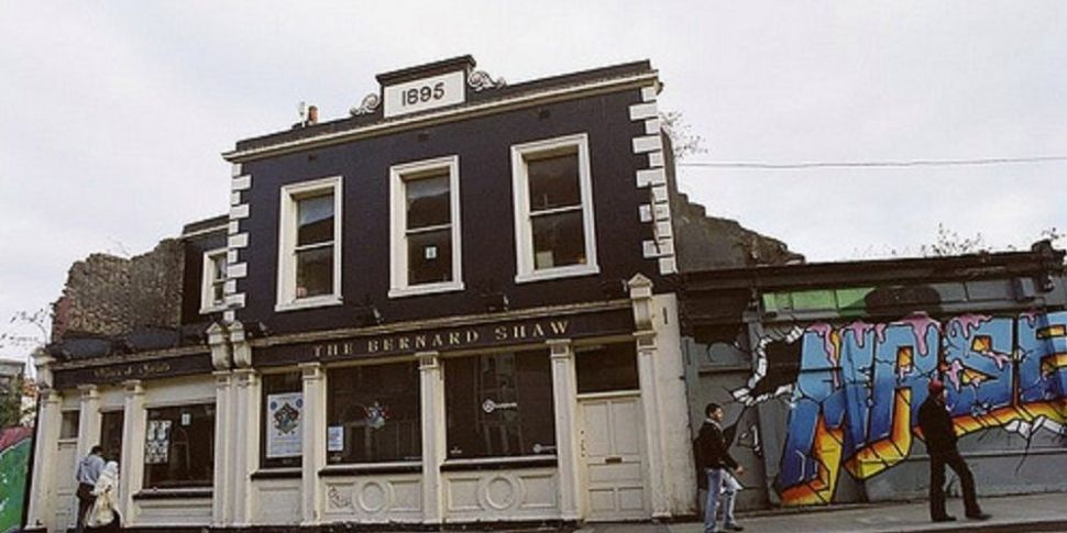 The Bernard Shaw Is Closing Do...