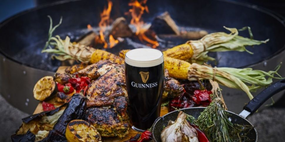 Guinness Is Launching A New Be...