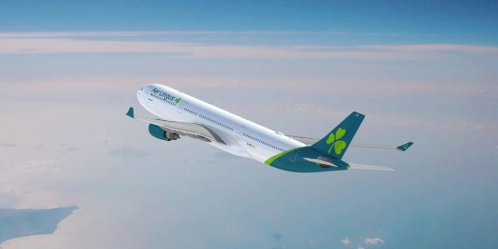 Aer Lingus Has Launched A Mass...