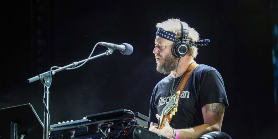 Bon Iver To Perform At 3Arena...