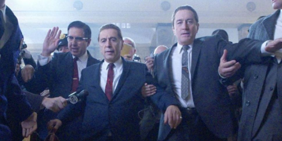 Watch New Trailer For Scorsese...