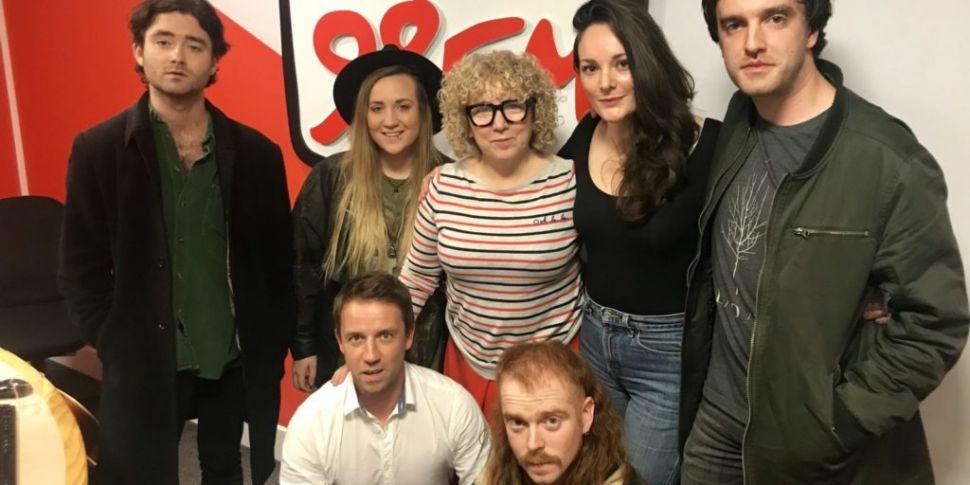 Totally Irish Podcast - 29th S...
