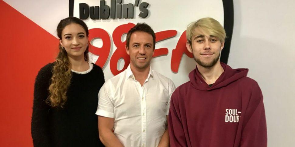 Totally Irish Podcast - 22nd S...