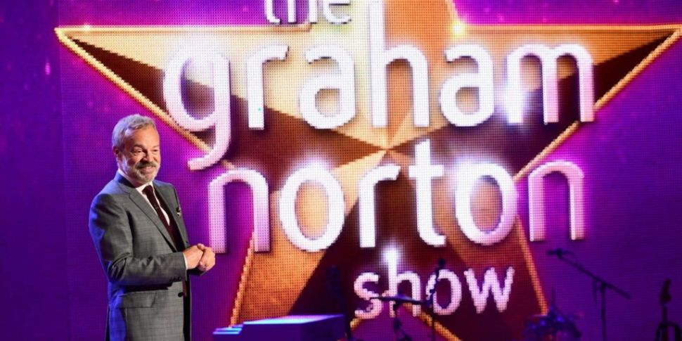 There's A Special Graham Norto...