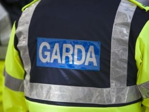 Garda Programme Failed To Stop...