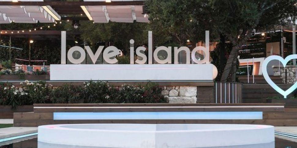Love Island UK, USA & Australi...