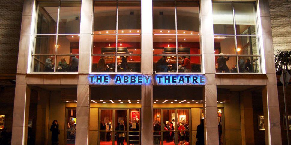 Abbey Theatre Funding Frozen O...