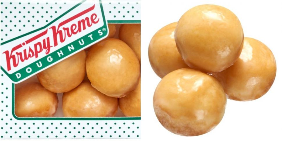 Krispy Kreme Ireland Launches...