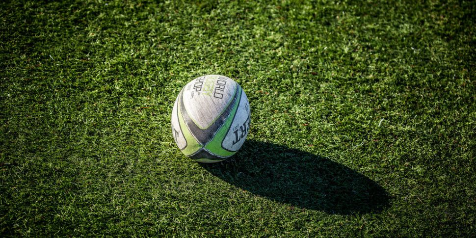 School Rugby Coach To Stand Tr...