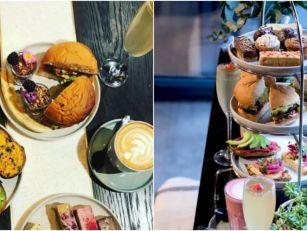 Dublin Restaurant Launches Veg...