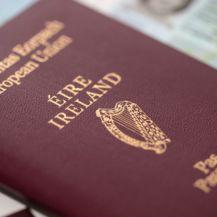 Children Born In Ireland To Fo...