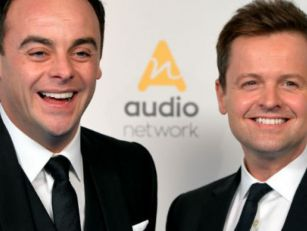 Ant McPartlin Will Return To W...