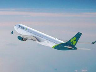 Aer Lingus Reveals New-Look Pl...