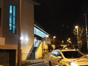 Murder Investigation Launched...