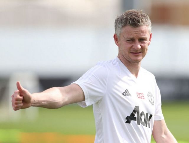 Ole Gunnar Solskjaer backs 'fa...