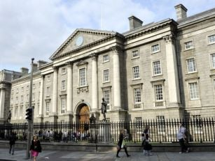 Trinity Wants €1.7m Back After...