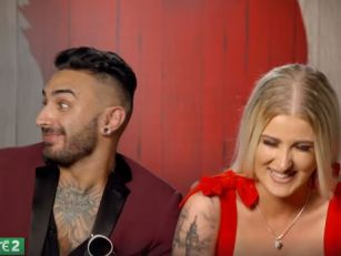First Dates Ireland: Watch A T...