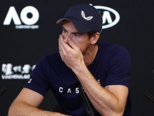 Watch: Andy Murray reveals pla...
