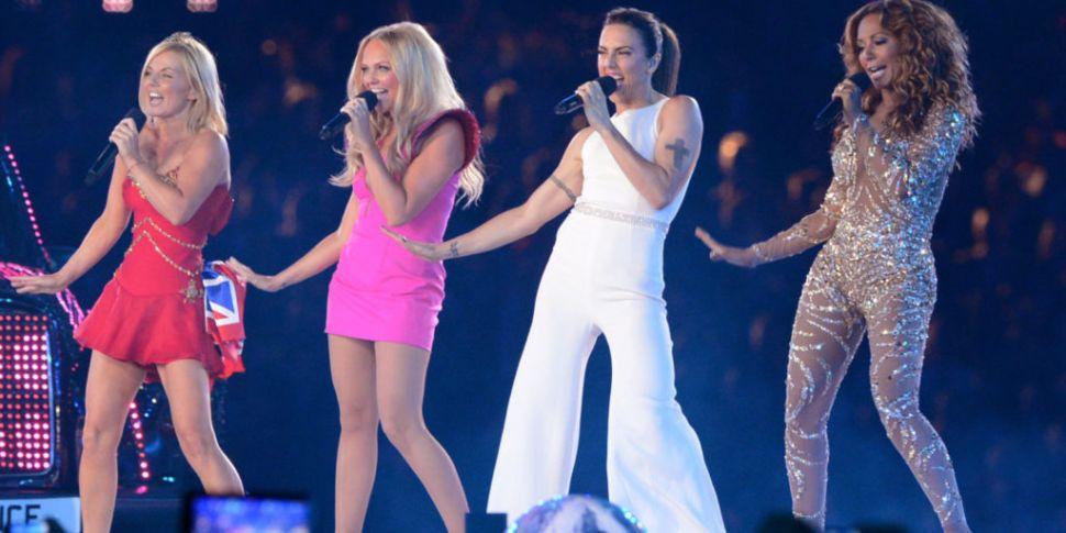 Spice Girls: Australia si o Australia no?