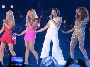 Spice Girls Looking For Dancer...