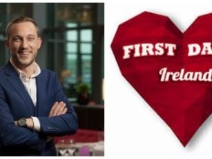 Ireland blind dating show contestants needed me lyrics