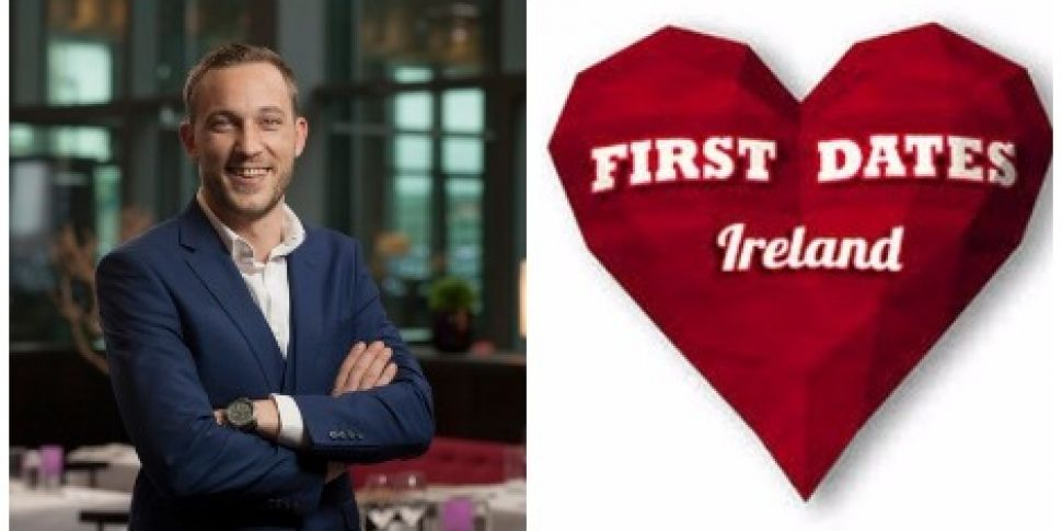First Dates Ireland Looking Fo...