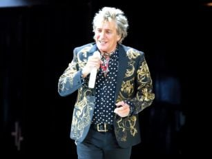 Rod Stewart Announces 2019 3Ar...
