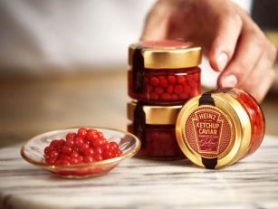 Heinz Launches Limited Edition...