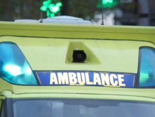 500 Ambulance Workers Are On S...