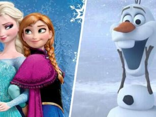 Frozen Sing-Along Announced Fo...