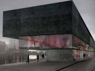 U2 Visitor Centre Gets Go-Ahea...