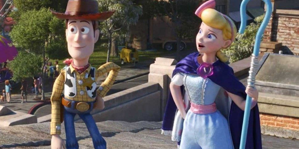 Toy Story 4: New Teaser Traile...