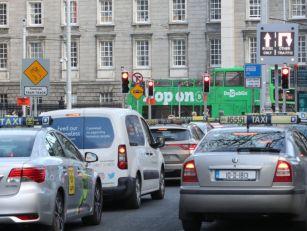 Dublin City Councillors Approv...