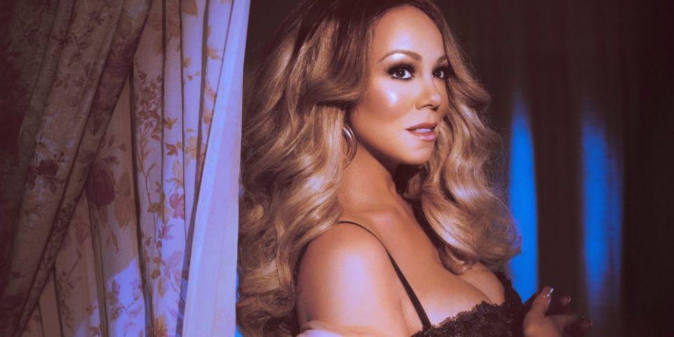 Mariah Carey Announces 2019 3A...