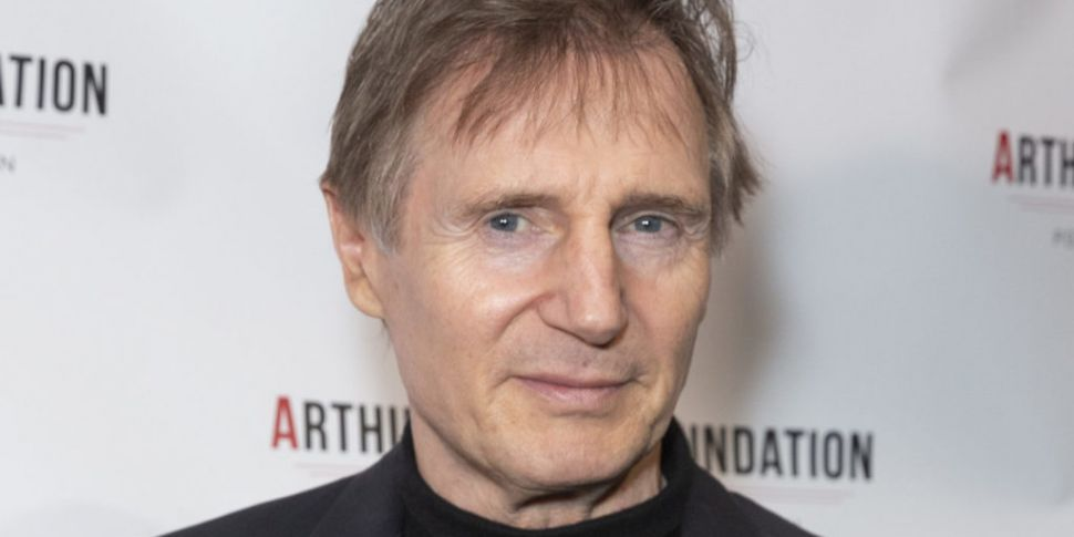 Liam Neeson Sought Help After...